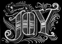 Spread Joy Fine-Art Print