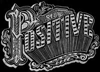 Stay Positive Fine-Art Print