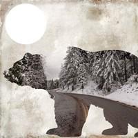 Going Wild III Fine-Art Print