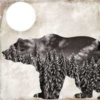 Going Wild VI Fine-Art Print