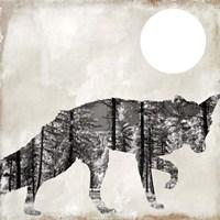 Going Wild VII Fine-Art Print