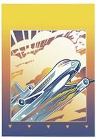 Airlift Fine-Art Print