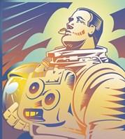 Astronaut Fine-Art Print