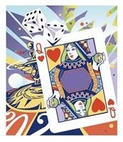 Casino Fine-Art Print