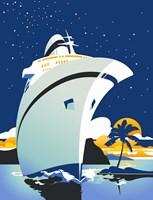 Cruise Cover Fine-Art Print