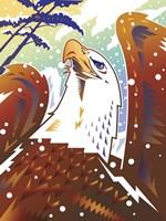 New Eagle Fine-Art Print