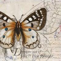 Living your Dreams I Fine-Art Print