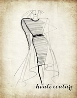 Couture Concepts II Fine-Art Print