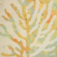 Coral Vision I Fine-Art Print