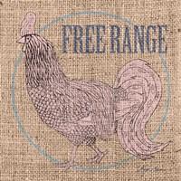 Fresh Organic IV Fine-Art Print