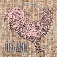 Fresh Organic III Fine-Art Print