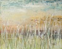 Muted Grass Fine-Art Print