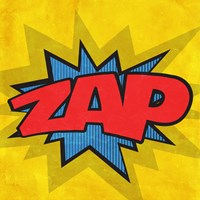 ZAP Fine-Art Print