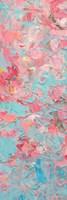 Apple Blossoms Panel I Fine-Art Print