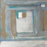 Grey Squares II Fine-Art Print