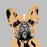 Bulls and Terriers I Fine-Art Print