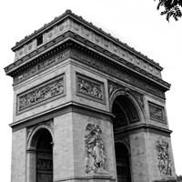 Paris Views I Fine-Art Print