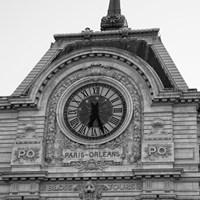 Paris Scene IV Fine-Art Print