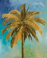 La Palma Gold I Fine-Art Print