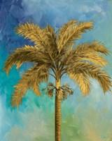 La Palma Gold II Fine-Art Print