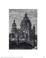 Berlin Dome Fine-Art Print