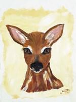 Dear Deer Fine-Art Print