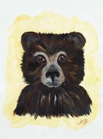 Bear Bear Fine-Art Print