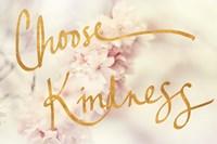 Choose Kindness Fine-Art Print
