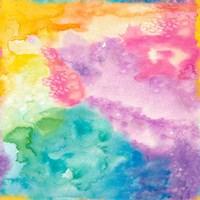 Rainbow Watercolor Fine-Art Print