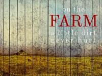 On the Farm II Fine-Art Print