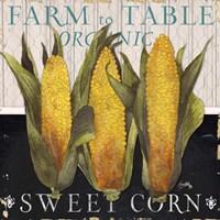 Vegetable Farm Fresh I Fine-Art Print