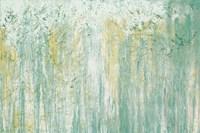 Teal Ambient Surround Fine-Art Print