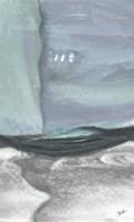 Glass Abstract II Fine-Art Print