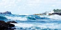 Cool Beach II Fine-Art Print