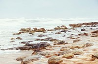 Rock Beach Fine-Art Print