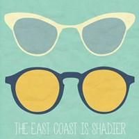 East Coast I Fine-Art Print