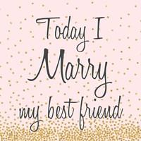 Marry Hearts II Fine-Art Print