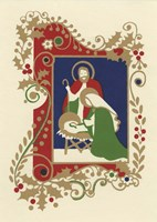 Nativity Fine-Art Print