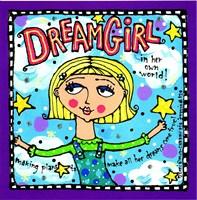 Dream Girl Fine-Art Print