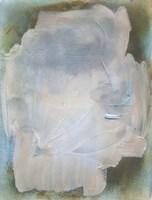 Texture - White Fine-Art Print