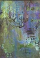 Texture - Cool Fine-Art Print