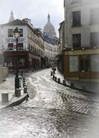 Montmartre 1 Fine-Art Print