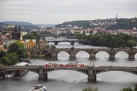 Prague 1 Fine-Art Print