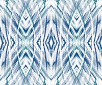 Blue Streaks II Fine-Art Print