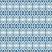 Blue Streaks Fine-Art Print