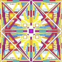 Abstract Cube Fine-Art Print