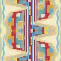 Abstract II single Fine-Art Print