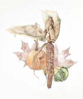 Autumn Medley Fine-Art Print