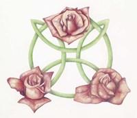 Tri-Rose Fine-Art Print