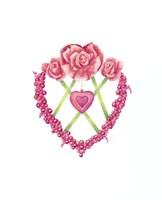 Cross My Heart Fine-Art Print